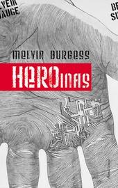 Knyga Heroinas