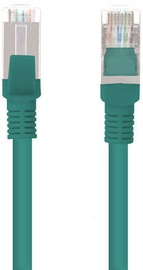 Lanberg Patch Cable FTP Cat.6 30m Green