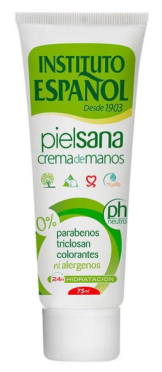 Rankų kremas Instituto Español Healthy Skin, 75 ml