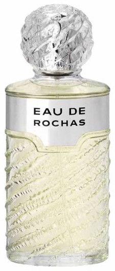 Tualettvesi Rochas Eau de Rochas 50ml EDT