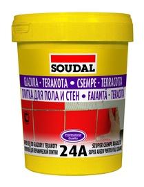 Flīžu līme Soudal Super Tilecol 24A 1kg