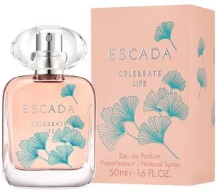 Escada Celebrate Life 50ml EDP