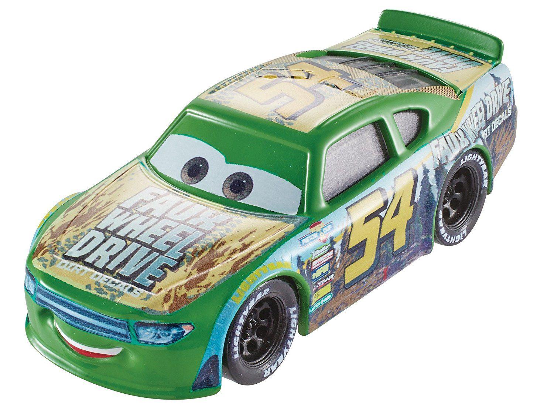 05f946d4006 Mattel Disney/Pixar Cars 3 Vehicle Tommy Highbanks DXV61 - Krauta.ee