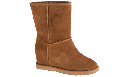 UGG W Classic Femme Short Boots 1104611 Brown 36