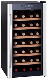 Vyno šaldytuvas La Sommeliere LS28BK