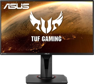 "Monitorius Asus VG258QM, 24.5"", 0.5 ms"