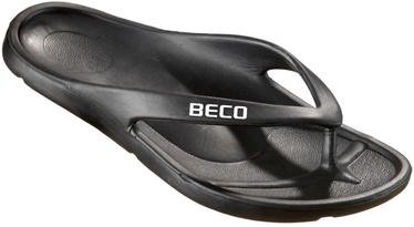Beco Pool Slipper 90320 Black 38