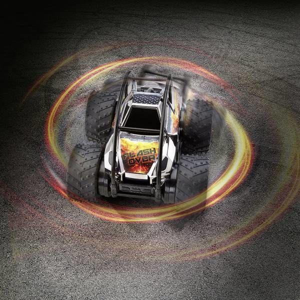 Revell RC Stund Car Flashover