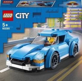 Конструктор LEGO City Спортивный автомобиль 60285, 89 шт.