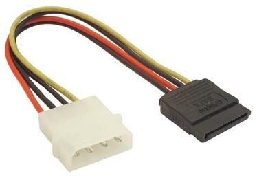 Natec Cable Molex / SATA 0.15m