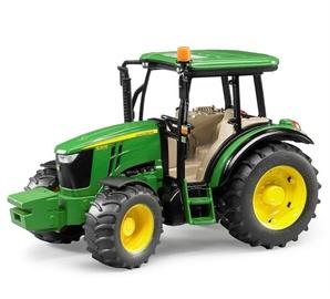 Žaislinis traktorius John Deere 02106