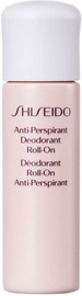Shiseido Anti - Perspirant Deodorant Roll On	50ml