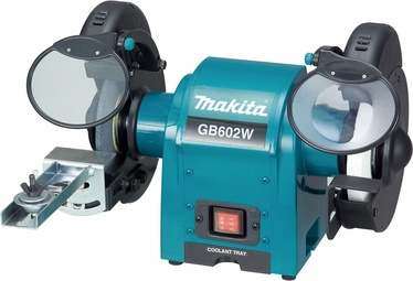 Makita GB602W Bench Grinder