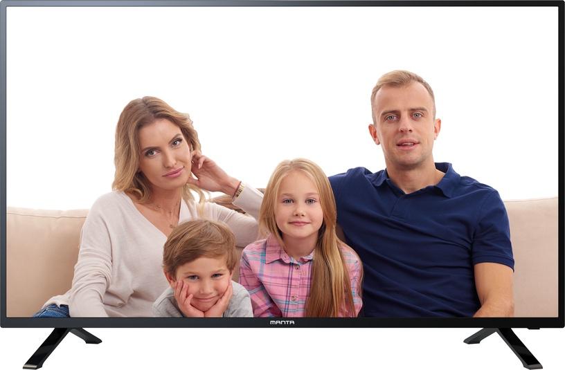 Televizorius Manta 65LUA29E