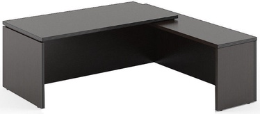 Skyland Executive Desk TCT 2020L Wenge Magic
