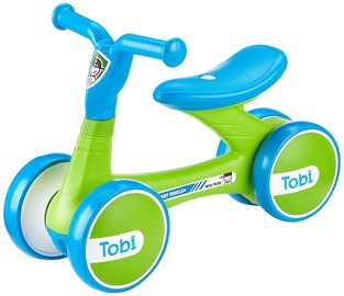 Milly Mally Tobi Ride On Blue/Green 1884