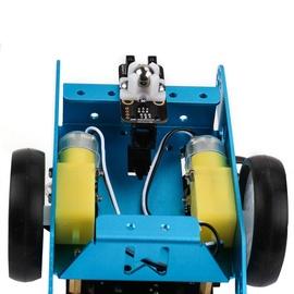 Makeblock TT Geared Motor DC 6V 200RPM 81320