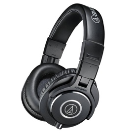 Ausinės Audio-Technica ATH-M40x Professional Monitor Headphones