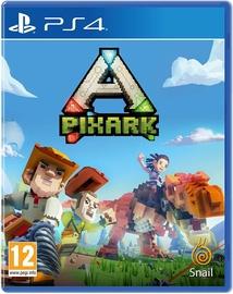 Игра для PlayStation 4 (PS4) PixARK PS4