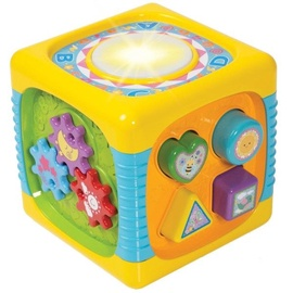 Smily Play Winfun Big Music Fun Activity Cube 0741