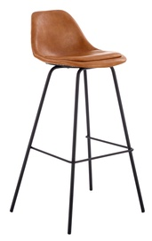 Halmar H90 Bar Stool Light Brown