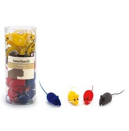 Žaislas katėms Beeztees, 6 cm ilgio