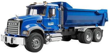 Bruder MACK Granite Halfpipe Dump Truck 02823