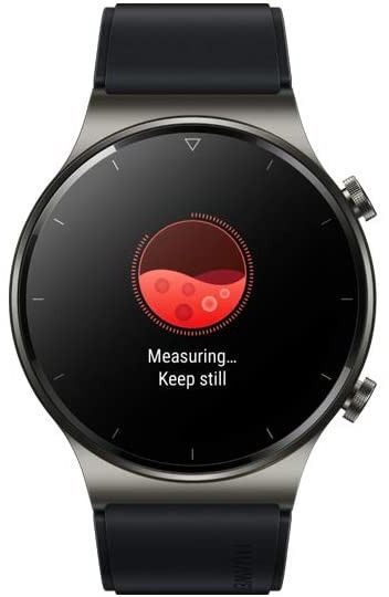Nutikell Huawei WATCH GT 2 PRO, must