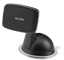 Acme PM1202 Magnetic Dash Car Mount Black