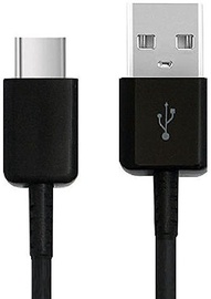 Samsung USB To Type-C Data And Charging Cable 1.2m Black