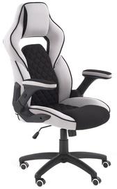 Halmar Office Chair Sonic Black/Grey