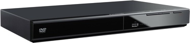 Digitaalne vastuvõtja Panasonic DVD-S500 EG-K, 2.0, must
