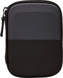 Case Logic Portable Hard Drive Case Black 3203057