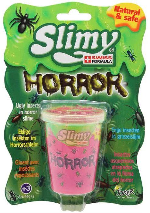 JOKER Slimy Horror Assortment 46071