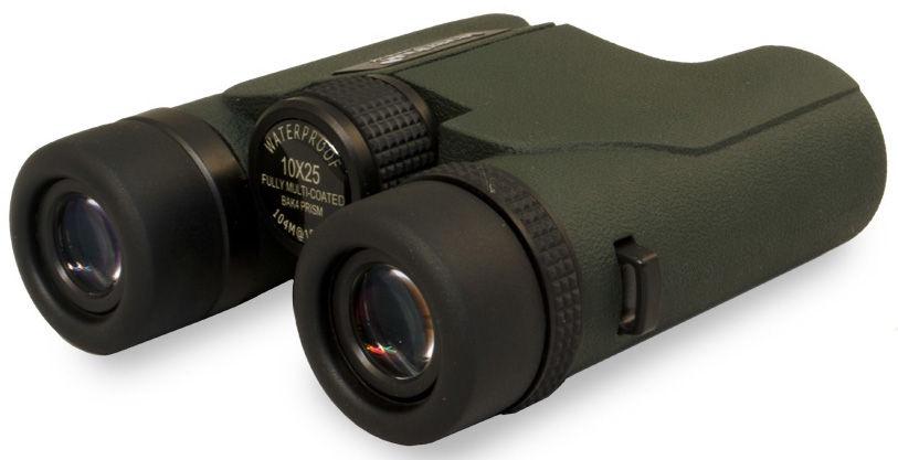 Pinokkel Levenhuk Karma PRO 10x25 Binoculars