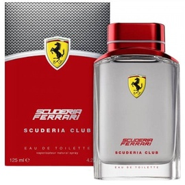 Ferrari Scuderia Club 125ml EDT