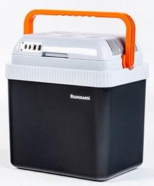 Автомобильный холодильник Ravanson CS-24S Super, 24 л, 60 Вт