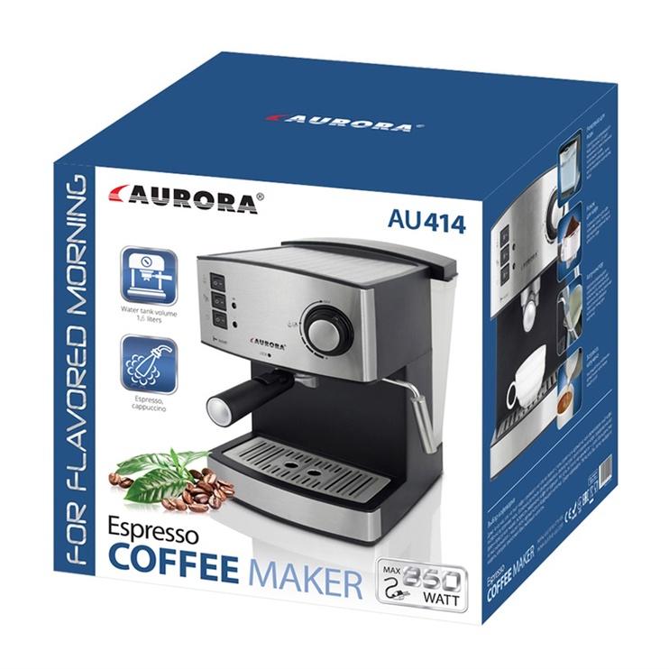 Kavos aparatas Aurora AU414