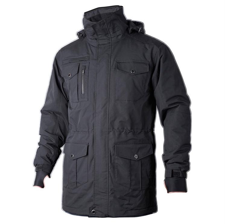 Top Swede Winter Jacket 6020-05 L