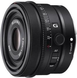 Объектив Sony SEL50F25G FE G, 174 г