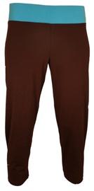 Бриджи Bars Womens Trousers Brown/Blue 139 S