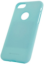 Mercury Soft Surface Back Case For Samsung Galaxy A5 A520F Mint