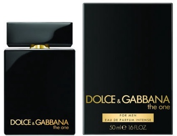 Parfimērijas ūdens Dolce & Gabana The One For Men 50ml EDP