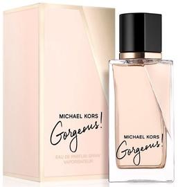 Parfüümvesi Michael Kors Gorgeous! EDP, 30 ml