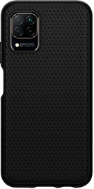 Spigen Liquid Air Back Case Huawei P40 Lite Matte Black