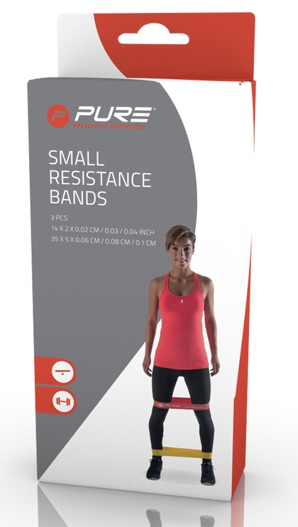 Pure Small Resistance Bands