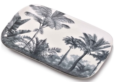 Mondex Tropical Flat Plate 27.5x18cm