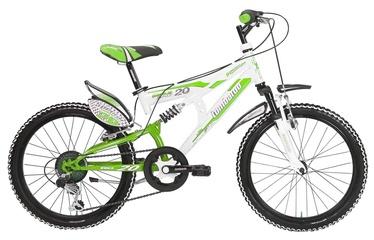 """Paauglių dviratis Lombardo Erice, 20"""""""