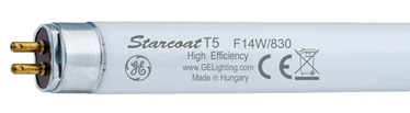 Liuminescencinė lempa GE T5, 28W, G5, 4000K, 2640lm