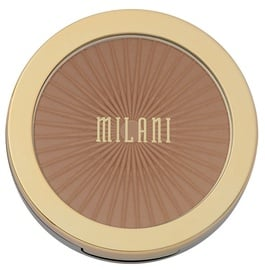 Bronzējošs pulveris Milani Silky Matte 03, 9.5 g